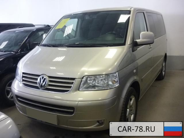 Volkswagen Multivan Санкт-Петербург