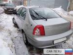 KIA Sephia Москва
