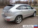 Lexus RX Москва