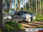 Ford Escort Ленинградская область