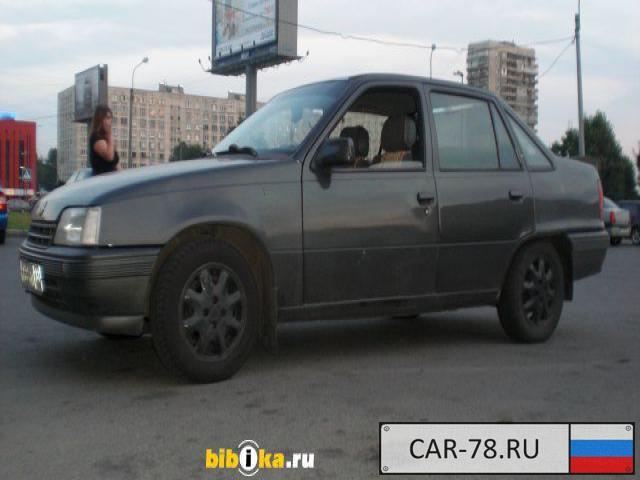 Opel Kadett Санкт-Петербург