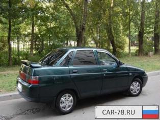 ВАЗ 2110 Ленинградская область