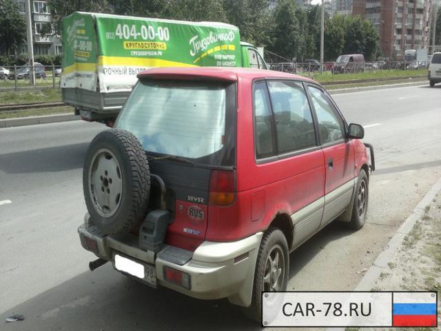 Mitsubishi RVR Санкт-Петербург