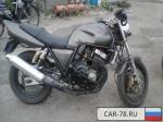 Honda CB Санкт-Петербург