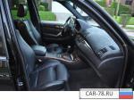 BMW X5 Ленинградская область