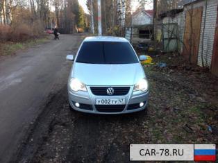 Volkswagen Polo Ленинградская область