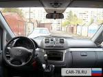 Mercedes-Benz Viano Санкт-Петербург