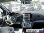 Hyundai Grand Starex CVX Premium Москва