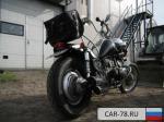УРАЛ Custom Санкт-Петербург