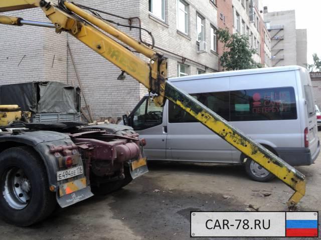 MAN 19.422 Санкт-Петербург