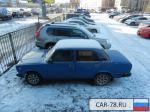ВАЗ 2107 Санкт-Петербург