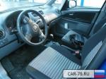Suzuki SX4 Санкт-Петербург