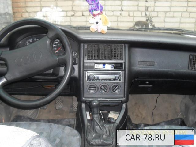 Audi 80 Санкт-Петербург