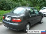 Fiat Albea Санкт-Петербург