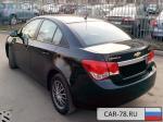 Chevrolet Cruse Санкт-Петербург