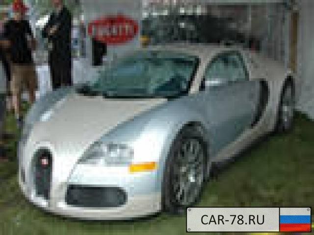 Bugatti Veyron Калиниградская область