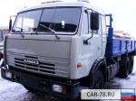 Камаз 65115С