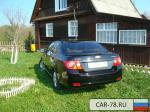 Chevrolet Epica Санкт-Петербург