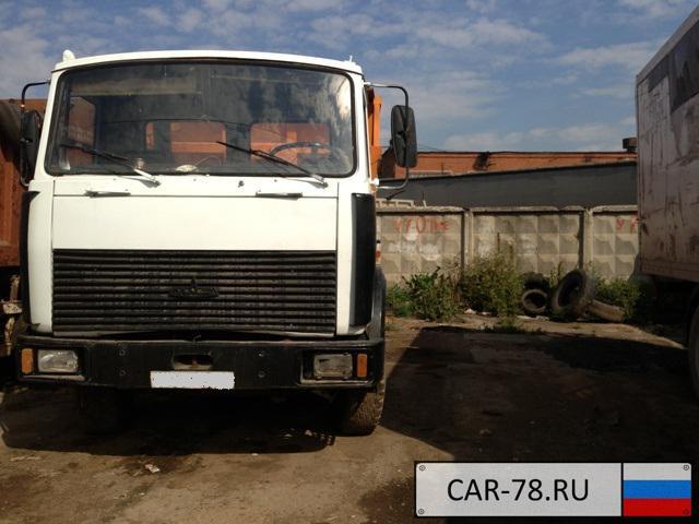 МАЗ 5440А5 Москва