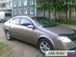 Nissan Primera Санкт-Петербург