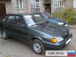 ВАЗ 2114 Костромская область