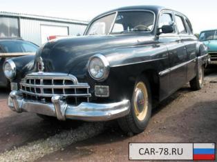 ГАЗ 20 Санкт-Петербург