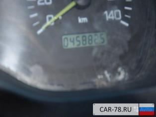 Nissan Atlas Санкт-Петербург