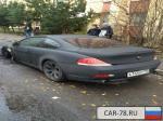 BMW 6 Series Санкт-Петербург