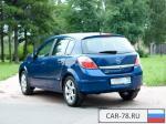 Opel Astra Санкт-Петербург