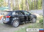 Subaru Tribeca Санкт-Петербург
