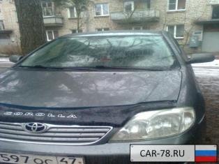 Toyota Corolla Ленинградская область