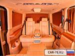 Volkswagen Multivan Москва