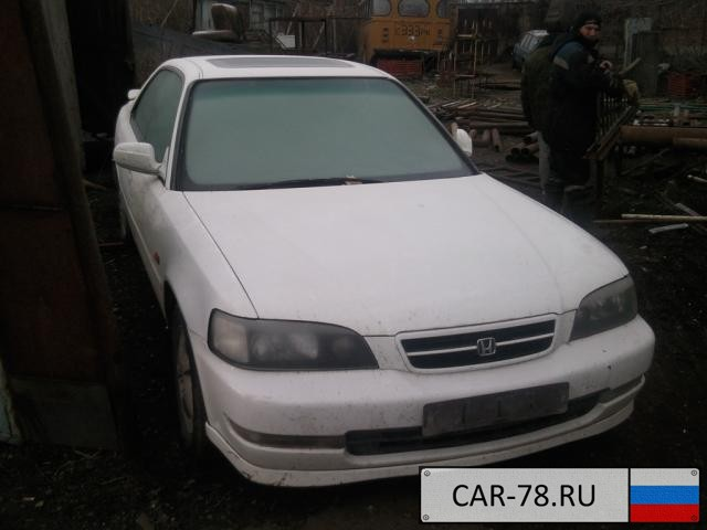 Honda Inspire Ставрополь