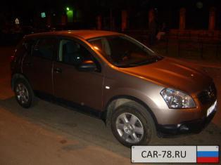 Nissan Qashqai Санкт-Петербург
