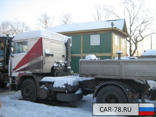 Volvo F12 Санкт-Петербург