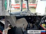 МАЗ 53371 Санкт-Петербург