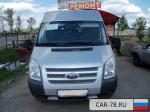 Ford Transit Москва