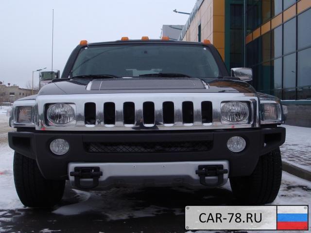 Hummer H3 Иваново