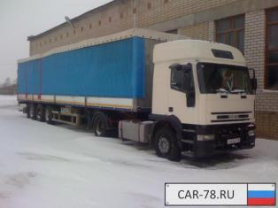Iveco Eurotech Казань