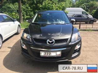 Mazda CX-7 Ленинградская область