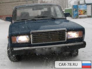 ВАЗ 2107 Нижний Новгород