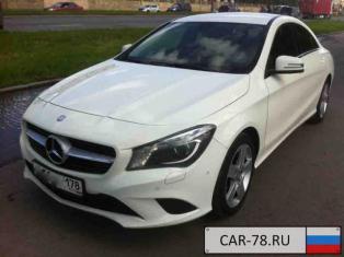 Mercedes-Benz CL-class Санкт-Петербург