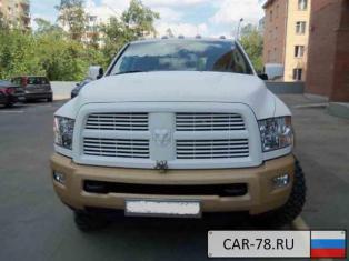 Dodge RAM Москва