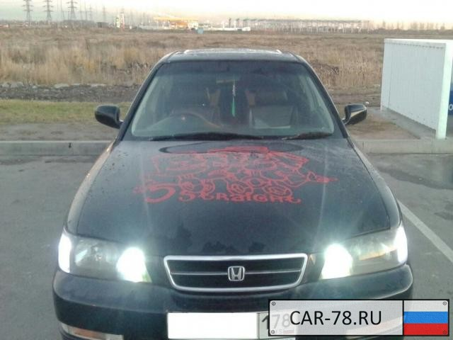 Honda Saber Санкт-Петербург