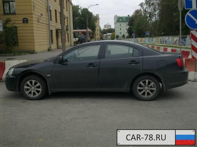 Mitsubishi Galant Санкт-Петербург