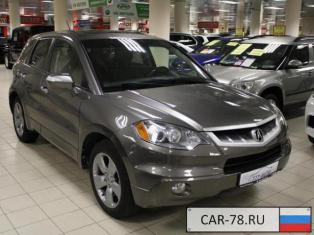 Acura RDX Санкт-Петербург