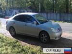 Toyota Allion Санкт-Петербург