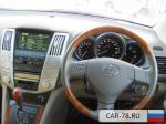 Toyota Harrier Санкт-Петербург