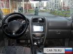 Hyundai Santa Fe Санкт-Петербург