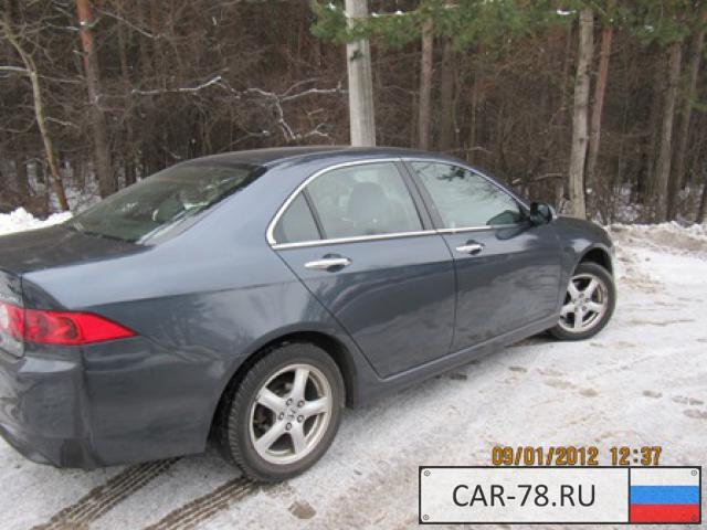 Honda Accord Смоленск